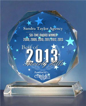 Our domestic staffing agency in Los Angeles was awarded six years in a row